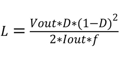 Equation 1.