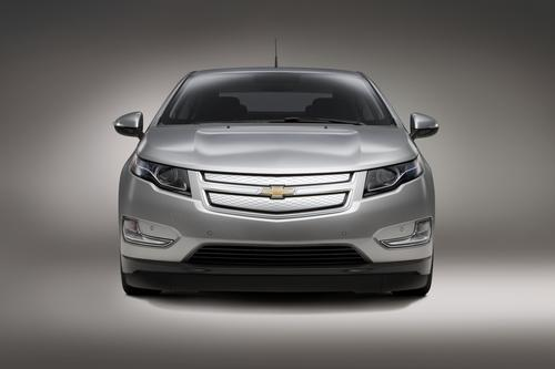 Electric car sales haven't yet reached the big numbers that were initially expected. GM sold 23,094 Chevy Volt plug-in hybrids in 2013, down slightly from 23,461 in 2012.   (Source: Chevrolet)