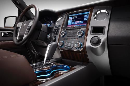 MyFord Touch was one of many automotive infotainment systems that drew criticism in Consumer Reports surveys.  (Source: Ford Motor Co.)