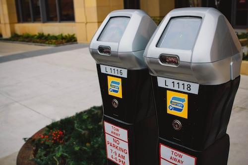 Solar-powered IPS parking meters utilize TLI Series rechargeable lithium-ion batteries for energy storage, ensuring long-term 24/7/365 system reliability even at extreme temperatures.