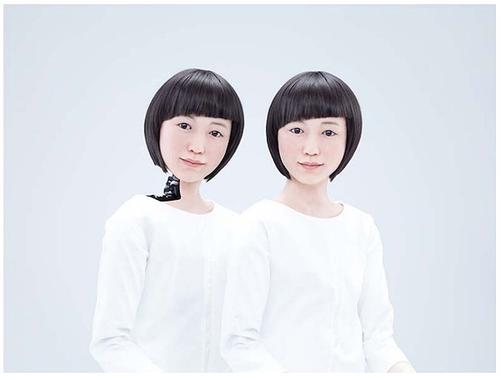 Kodomoroid, a very human-like child android robot, is the work of Hiroshi Ishiguro and is currently acting as a guide at the Miraikan museum in Tokyo. The robot speaks to visitors of the museum and provides them with information about exhibits and their visit.   (Source: Advanced Telecommunications Research Institute International)