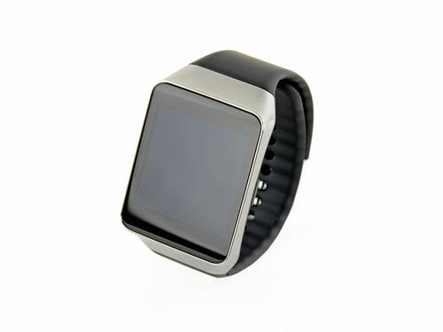 We could very well be witnessing the birth of the smartwatch revolution. Google has unleashed not one, not two, but three smartwatches onto the battlefield. We have before us the Gear Live of those three fabled smartwatches.  The official tech specs: - 1.63 inch Super AMOLED display with a resolution of 320 x 320 pixels (278 ppi) - 1.2 GHz processor - 300 mAh Battery (rated at max 1 day of usage) - 4 GB internal Flash storage with 512 MB RAM - Digital compass, accelerometer, gyroscope, heart rate monitor - Bluetooth 4.0 Low Energy