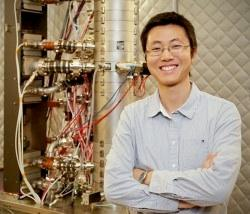 Junhao Lin   (Source: Vanderbilt University)