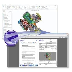 Publish 3D interface. (Source: Theorum Solutions)