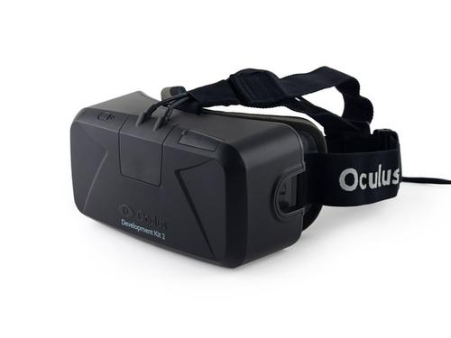 The folks at Oculus VR have had a busy year. Their hard work culminates in an amazing bit of technology, the Oculus Rift Development Kit 2. Features include: - Accelerometer, gyroscope, and magnetometer with an update rate of 1,000 Hz - Positional tracking via external camera with near-infrared CMOS sensor - Low-persistence 5.7 inch Super AMOLED display with a resolution of 960 x 1,080 per eye - Built-In latency tester - 100 degree field of view (a much discussed change from DK1) All well and good, but DK1 ran away with an impressive 9/10 repairability score when it hit our teardown table in the Spring of 2013. Here's hoping that score holds as the Rift evolves to its newest incarnation. Let's see what's what!