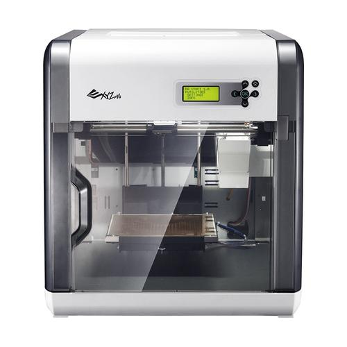 XYZprinting's da Vinci 1.0 model.   (Source: XYZprinting)