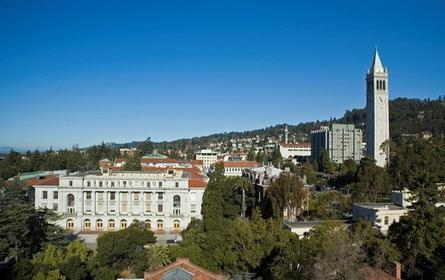University of California, Berkeley   (Source: Berkeley.edu)