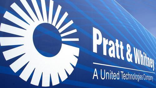 Lynn Gambill, Pratt & Whitney