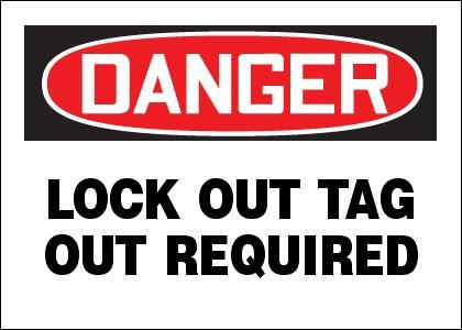 Cumbersome lockout/tagout procedures encourage machine technicians and operators to bypass them in the name of productivity but at the risk of injury and even death. Machine designers can directly lower such events with better-streamlined procedures.