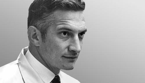 Robert Noyce was once known as the Mayor of Silicon Valley. He founded Fairchild Semiconductor in 1957. He is credited with inventing the integrated chip (along with Jack Kirby). Fairchild Semiconductor filed a patent for a semiconductor integrated circuit based on the planar process on July 30, 1959. That was the first time he revolutionized the semiconductor industry. Noyce stayed with Fairchild until 1968, when he left with Gordon Moore to found Intel. At Intel he oversaw Ted Hoff's invention of the microprocessor.   (Source: inc.com)