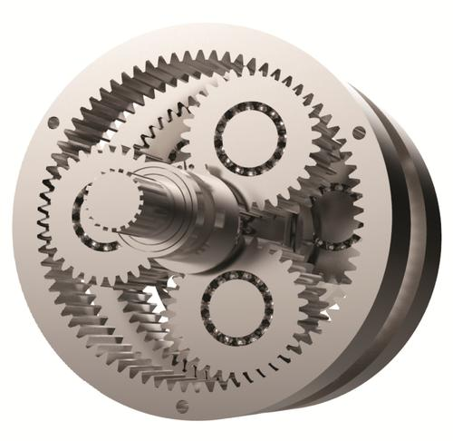 Helical Planetary Gearboxes: Understanding the Tradeoffs | Design News