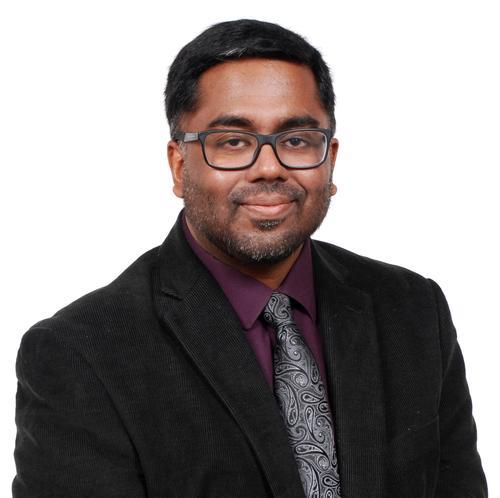 Anura S. Fernando, Underwriters Laboratories (UL)