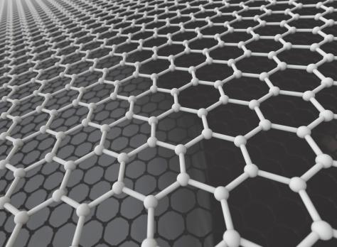 The new hot material on the block won't be gold, silver, or platinum -- it'll be graphene, and even better if it's graphene coming out of your 3D printer. Graphene is more conductive than metal and is paving the way for the next generation of energy storage in batteries and supercapacitors and also becoming a key component in quest to bring 3D-printable electronic circuits into the mainstream. Someday when you have a 3D-printed smartphone in your pocket with enough battery to actually last you through the day, you'll have graphene to thank.   (Image Source: Manchester Metropolitan University)