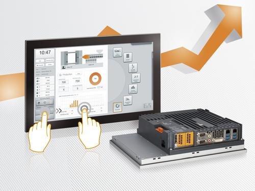 Industrial automation software is moving toward simpler, easier-to-maintain programming solutions, influenced by the technology in consumer devices. (Source: B&R Industrial Automation)