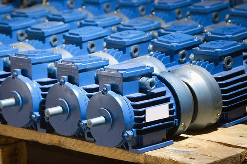 Using obsolete motors, drives, PLCs, and HMIs to replace parts of a system doesn't have to have a negative effect on energy efficiency.   (Source: European Automation)
