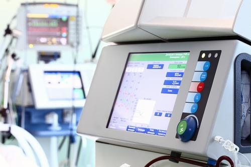 Health and safety regulations are extremely strict in the medical sector, so it's much easier to source and replace one part, than the whole system.   (Source: European Automation)