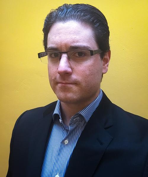 Daniel Fraser, Fraser Advanced Information Systems