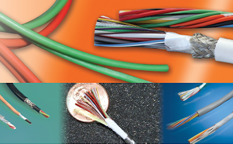 Alpha Wire, which makes custom cables, will show its 'Coast' custom cable capabilities after adding more options in materials, configurations, sizes, and shielding. 