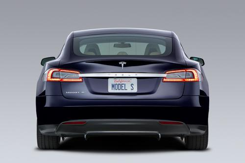 Tesla's much-publicized Model S was the big winner among electric cars last year. According to the website InsideEVs, sales jumped to an estimated 25,700 vehicles, up from about 17,300 the previous year.   (Source: Tesla Motors)