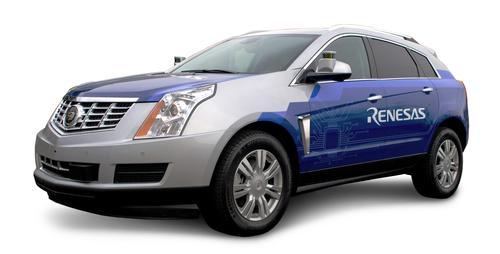 news blog driverless cars telecom