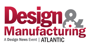 Atlantic D&M logo