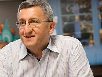Dr. Kaigham Gabriel  (Source: Sensors Expo)