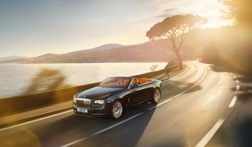 BMW has made over 10,000 final production 3D printed parts in its Rolls-Royce Phantom since 2012, and just began using additive techniques this year for components in the Rolls-Royce Dawn.