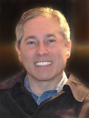 Bob Zeidman   (Source: Carrie Zeidman)