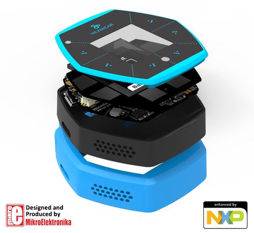 NXP Hexiwear