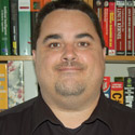 Eric Gregori
