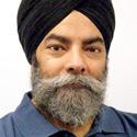 Karmjit Sidhu