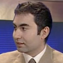 Shervin Taghavi Larigani