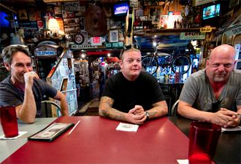 Smarter than they look: Procurement professionals could learn a thing or two  from shows like Pawn Stars, where they know how learn what they don't know.