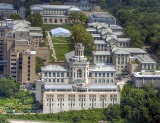 Carnegie Mellon University was awarded $1.17 billion in a patent case against Marvell, an outcome that the IC company is appealing.
