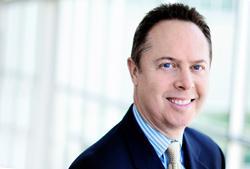 Atmel CEO Steven Laub