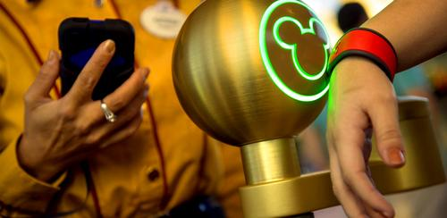 Disney Extends the Magic in the Kingdom with IoT