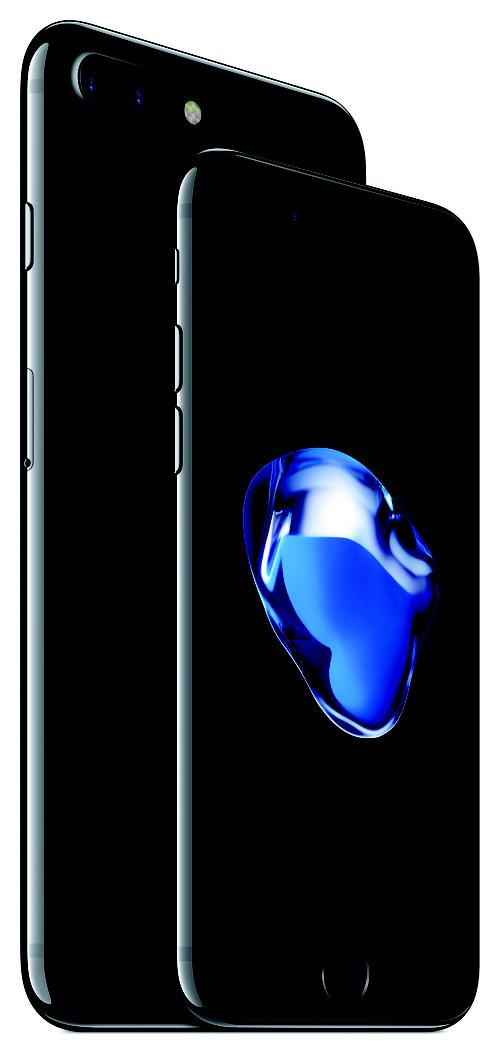 iPhone 7 and iPhone 7Plus  Photo courtesy: Apple