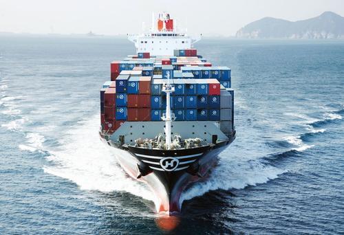 Photo Couortesy: Hanjin Shipping