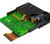 3-D Interactive Projection Redefines MEMS