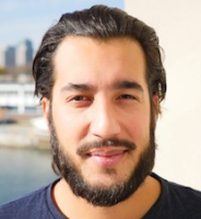 Alex Peron