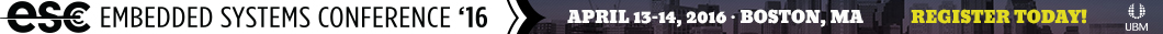 Embedded Systems Conference