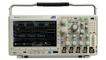 International Oscilloscope Week