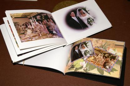 Of course, everyone who is married has a wedding album, but whatever happens to the pictures we take the rest of our lives?