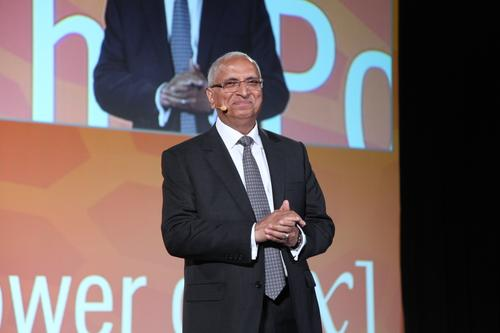 In a keynote address delivered to a packed house, Ajit Manocha, CEO of Globalfoundries, said demand for high-performance semiconductors is being driven by mobile consumer devices. But the increasingly complex technical issues surrounding 20nm and 14nm will require all members of the semiconductor ecosystem to work closely together to ensure customers can get new products to market in a timely and cost-effective manner, he said.