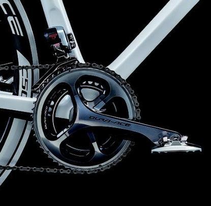 Toyota's hand-built Lexus F Sport Roadbike