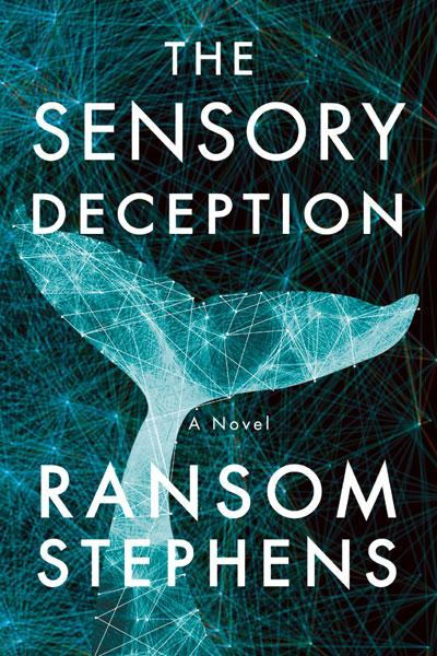 Sensory Deception is now available on Amazon.com.