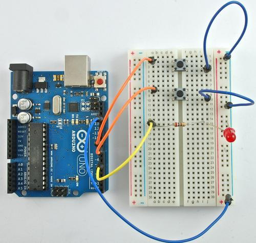 image courtesy of the  Adafruit Learning System