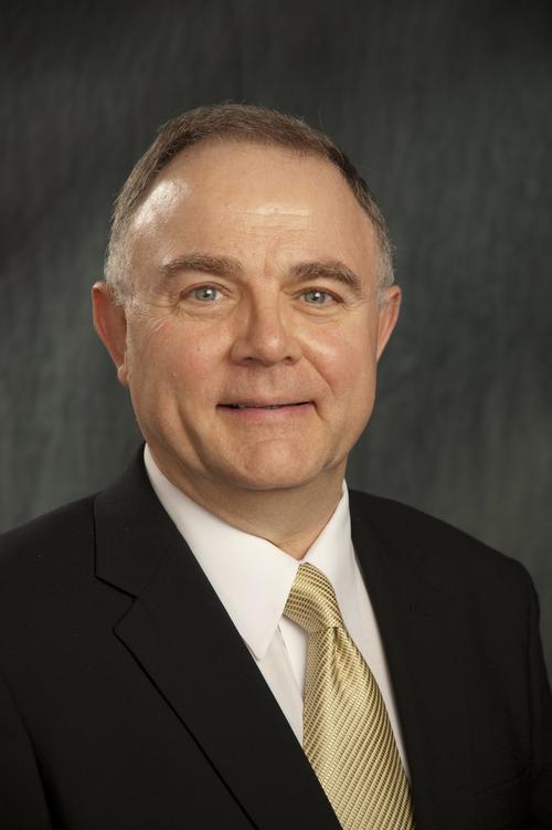 Alain Louchez, Georgia Institute of Technology