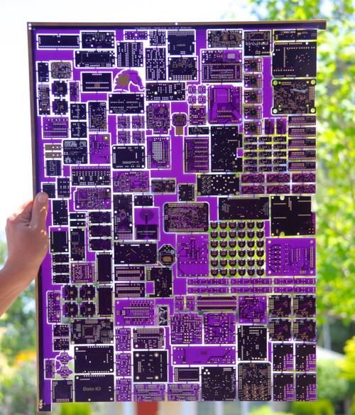 Image courtesy of The Amp Hour from an interview with OSHPark. Click here to listen.