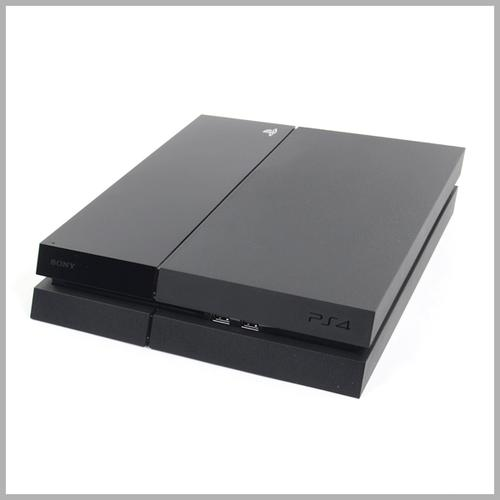 PS4 console. (Source: Chipworks)